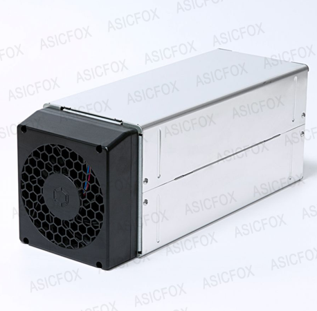 Asic Canaan AvalonMiner 851 Предзаказ