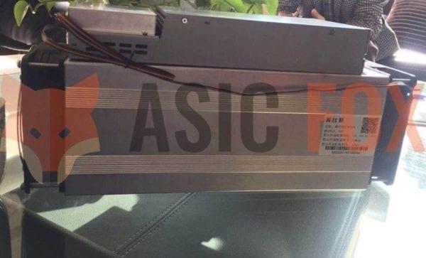 Asic Ebit E10 БУ
