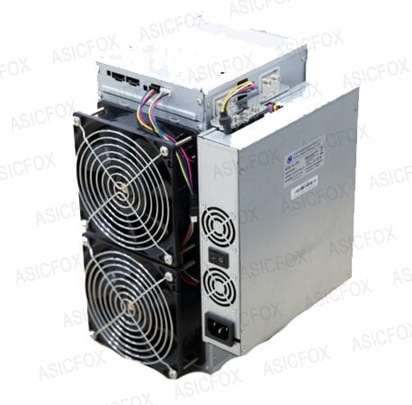 Asic Canaan AvalonMiner 10 Предзаказ