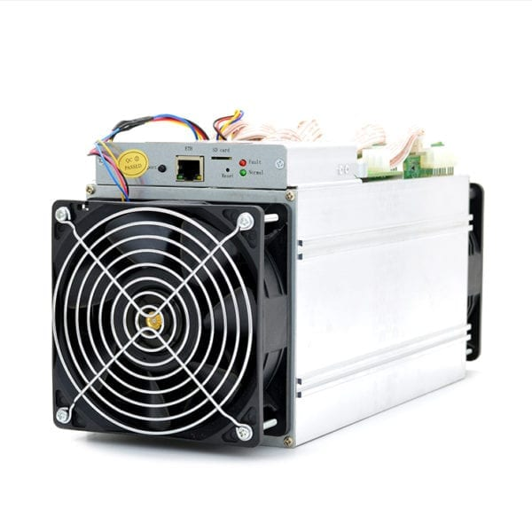Asic Antminer D3 Предзаказ