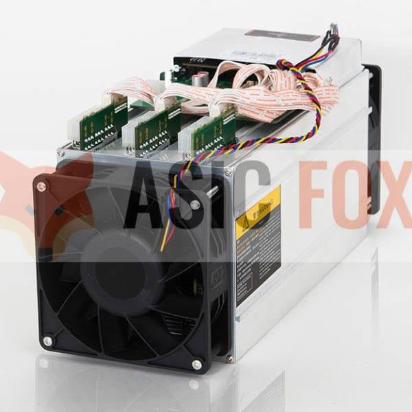 Asic Antminer V9 БУ