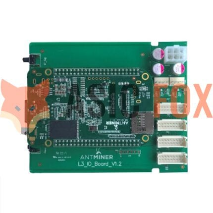 Контрольная плата L3/L3+/L3++/D3/A3/X3 !