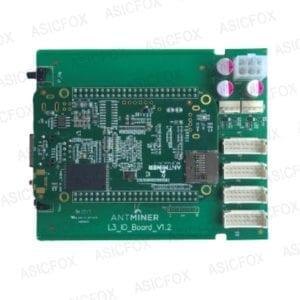 Asic Antminer L3+ БУ