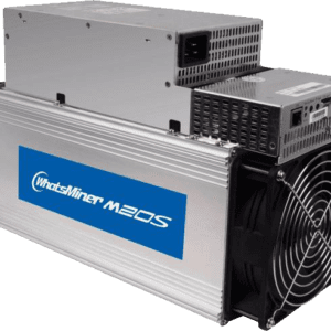 Asic Whatsminer M20S 68Th New