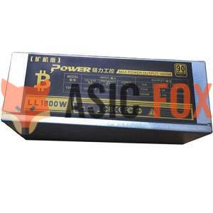 Блок питания Power 1800W