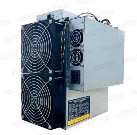Asic Antminer S11 Предзаказ