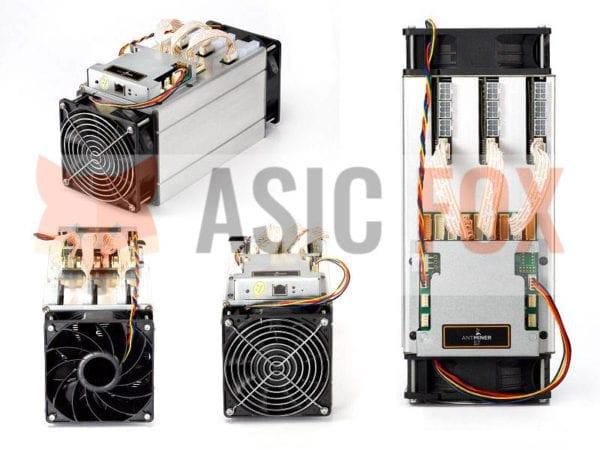 Asic Antminer S9 14 ths БУ
