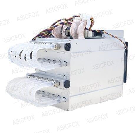 Asic Antminer S9 Hydro Предзаказ