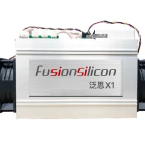 Асик FusionSilicon X1 New