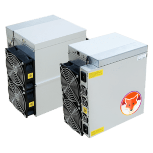 Asic Antminer S17+ 64TH/s (Plus) Предзаказ