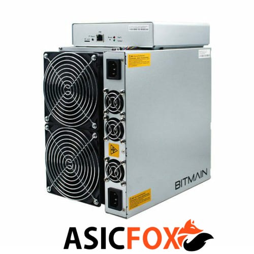 Купить bitmain Antminer S17+ 73th/s