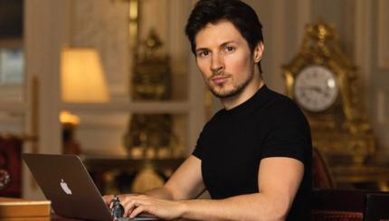 Американский суд поставил на паузу ICO Telegram Павла Дурова