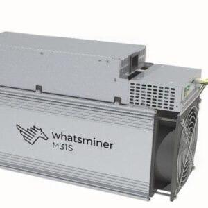 whatminer m31s